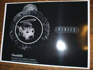 Pixies-Doolittle-Poster