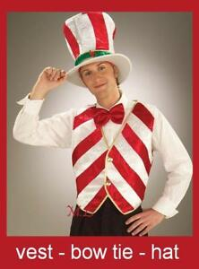 candy-cane-costume-vest-bartender-adult-mr-peppermint-men-039-s-christmas-with-hat