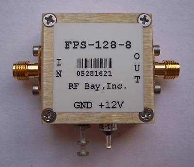 Frequency Prescaler 8.0ghz Div 128, Fps-128-8, New, Sma