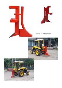 RIPPER SINGLE TYNE 350MM 3PL TRACTOR RIPPER PIPE LAYER