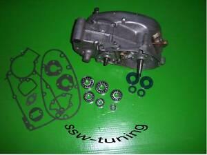 Simson Motor Regeneration Revision Überholung Instandsetzung Schwalbe KR51 S50