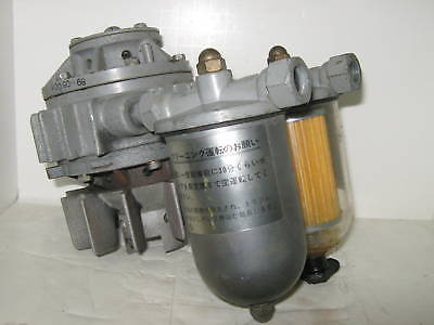 Mitsumi Air Pump 89-05004 Msv-100
