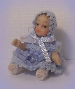 Dolls-house-tiny-Baby-Boy-porcelain-doll-jointed-1-12