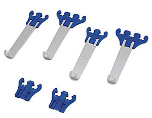 SPARK-PLUG-WIRE-LOOM-SEPARATORS-DIVIDERS-BLUE-7-9-MM-SPECTRE-4596
