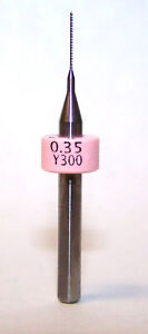 NEW-0-35mm-0138-Printed-Circuit-Board-Drills-PCB