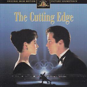 the cutting edge1992original movie soundtrack cd ebay
