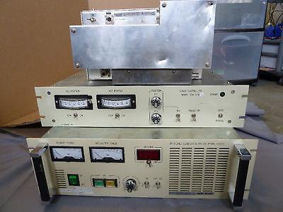 Pearl Kogyo Rf Power Generator Rp-300 Tuner Matching Box