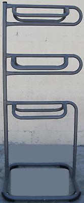 Three Tier Saddle Rack