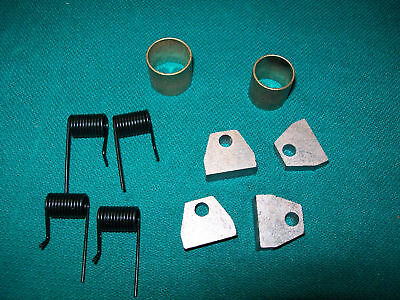 Early Delco Tractor Starter Rebuild Kit 6 &12 Volt Center Support Bushing Spring