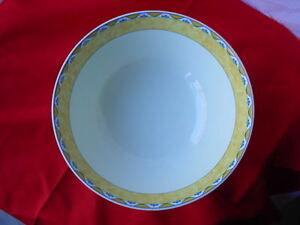 hutschenreuther german bone china serving bowl ebay. Black Bedroom Furniture Sets. Home Design Ideas