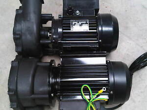Whirlpool Lx Wp300 I Single Speed Pump Hot Tub Spa Spas