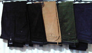 BRAND-NEW-SMART-MENS-CORD-CORDUROY-TROUSERS-ALL-SIZES-COTTON-30-54-WAIST-CORDS