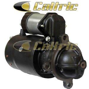 Starter Teledyne Continental Engine Y112 F227 F245 Ebay