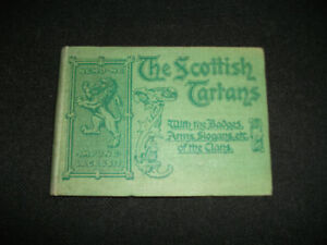 THE-SCOTTISH-TARTANS-book-BADGES-SLOGANS