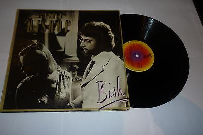 STEPHEN BISHOP – Bish - Original 1978 UK 14-track LP
