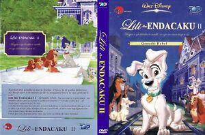 Disney-Lili-dhe-Endacaku-2-DVD-IN-ALBANIAN-SHQIP
