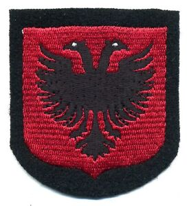VOLONTARI-Albania-elite-ww2-scudetto-da-braccio