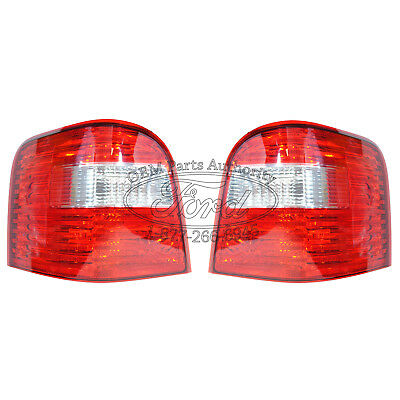 2006 Ford Freestyle Taillights Lamps Pair on Sale