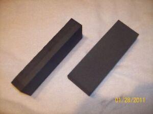 Sharpening-Stones-8-034-each-Wholesale-2-Coarse-Fine-Grit