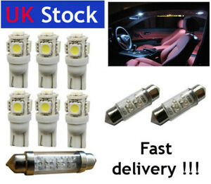 INTERIOR-LED-Lights-Upgrade-KIT-fit-VW-PASSAT-B5-97-00