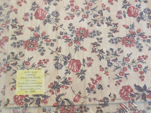 Vintage Natl Gallery Art Chintz Dress Gift Wrap S Dezon