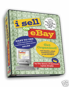 I-Sell-on-eBay-Tracking-Binder-Notebook-Sheets-Dralle-System-Organize-How-To