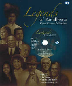 Legends-of-Excellence-Black-History-Collection-by-UMI-Editorial-Mixed-media