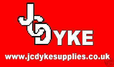 J.C.Dyke Supplies Ltd