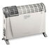 Heater: DeLonghi HS15F Heater Mid-Size, Alimentation: Electric, 2 Heating Levels...