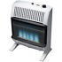 Heater: Mr Heater MHVFB20TBNG Heater Mid-Size, Alimentation: Gas, BlueFlame, 5 Heating ...