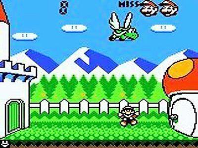 Game Watch Gallery 2 Nintendo Game Boy Color, 1998