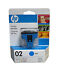 HP 02 (C8771WN#140) More than one color/Cyan/Color Ink Cartridge
