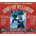 The Classic Sides 1951-1954 von Sonny Boy Williamson (2014)