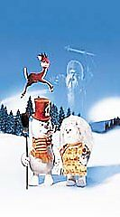 Rudolph And Frostys Christmas In July Dvd.Rudolph And Frostys Christmas In July Vhs 1995