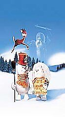 Rudolph & Frosty\'s Christmas in July [VHS]   eBay