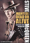 Wanted: Dead or Alive - Season 1, Vol. 1 (DVD, 2010, 2-Disc Set) (DVD, 2010)