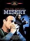 Misery DVDs