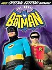 Batman: The Movie (DVD, 2001, 35th Anniversary Edition)