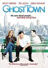 Ghost Town (DVD, 2008)