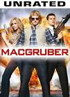 MacGruber (DVD, 2010, Rated/Unrated)