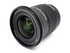 Olympus Camera Lenses 9-18mm Focal