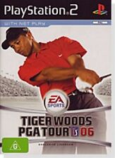 Microsoft Xbox 360 3+ Rated Golf Video Games