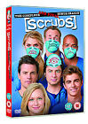 Scrubs - Series 9 - Complete (DVD, 2011, 2-Disc Set)