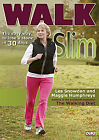 Walk Slim (DVD, 2009)