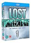 Lost - Series 1 - Complete (Blu-ray, 2009, Box Set)