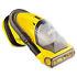 Vacuum Cleaner: Eureka 71B Easy Clean - Yellow - Handheld CleanerHandheld, Container (Bagless), 5.5 Amp., 20 ft.Cor...