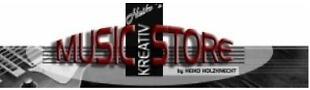 Kreativ Music Store