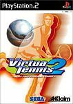 Tennis Virtua Tennis Video Games