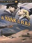 A Yank in the RAF (DVD, 2002) (DVD, 2002)