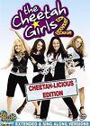 Cheetah Girls 2: Cheetah-licious Edition (DVD, 2006)